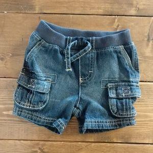 Arizona Jean company baby short pants